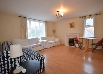 Thumbnail 2 bed flat to rent in Chamberlayne Avenue, Wembley, Middlesex