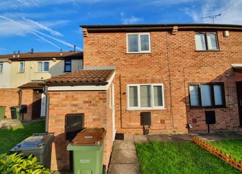 Thumbnail 2 bed town house to rent in Lime Kilns, Wigston, Leicester
