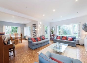 Thumbnail 3 bed property for sale in Tasker Road, Belsize Park, London