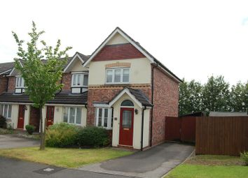 Thumbnail 2 bed mews house for sale in Springburn Close, Horwich, Bolton