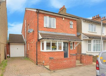Thumbnail 3 bed detached house for sale in Beresford Road, St. Albans