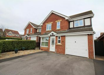 Thumbnail 4 bedroom detached house for sale in Pugmill Lane, Chickerell, Weymouth