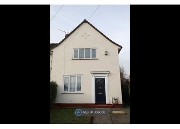 Thumbnail 3 bed end terrace house to rent in Dorchester Road, Bristol