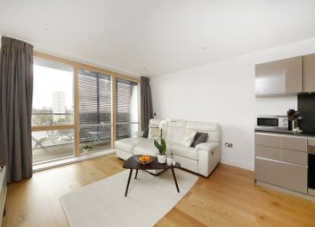 Thumbnail 1 bed flat for sale in Grenfell Court, 16 Barry Blanford Way, London