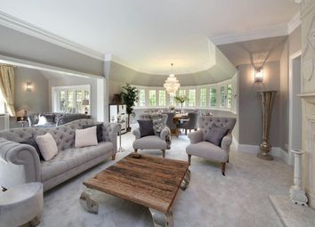 Thumbnail 3 bedroom flat for sale in New Place, London Road, Sunningdale, Ascot