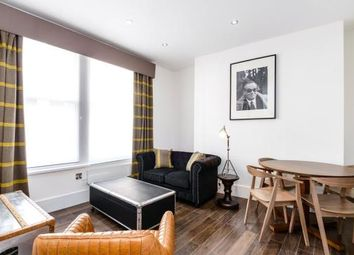 Thumbnail 2 bed flat to rent in Ludgate Square, London