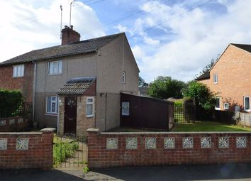 Thumbnail 2 bed semi-detached house for sale in Fessey Road, Byfield, Northants
