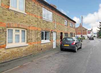 Thumbnail 2 bed terraced house to rent in Post Office Lane, Stockton