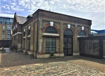 Thumbnail Office to let in Suite M2, The Old Pumping Station, Pump Alley, Brentford