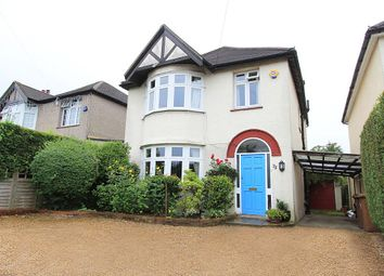 Thumbnail 3 bed detached house for sale in Buxton Lane, Caterham, Surrey