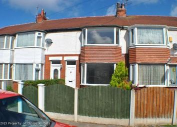 Thumbnail 2 bed property to rent in Highbank Ave, Blackpool