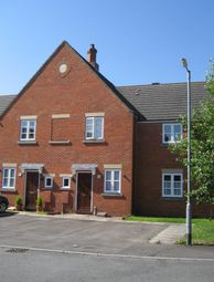 Thumbnail 2 bed terraced house to rent in 29 John Lee Road, Ledbury, Herefordshire