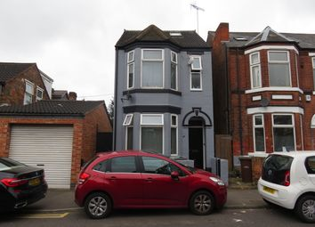 Thumbnail 6 bed semi-detached house to rent in Johnson Road, Lenton, Nottingham