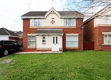 Thumbnail 3 bed detached house for sale in St. Anthony's Close, Hull