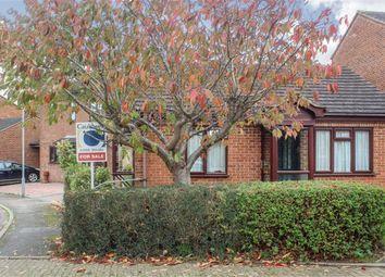 Thumbnail 2 bedroom detached bungalow for sale in Bampton Close, Furzton, Milton Keynes, Bucks