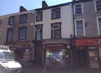 Thumbnail Commercial property for sale in 34 St. Helens Road, Swansea