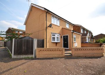 3 bed detached house for sale in Errington Close, Grays RM16