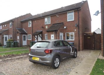 2 bed semi-detached house to rent in Waveney Green, Southampton SO16