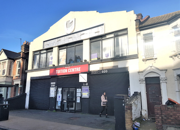 Thumbnail Warehouse to let in 87-89 Plashet Road, London