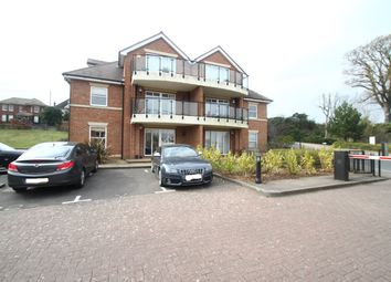 Thumbnail 2 bed flat to rent in Lukes Close, Hamble