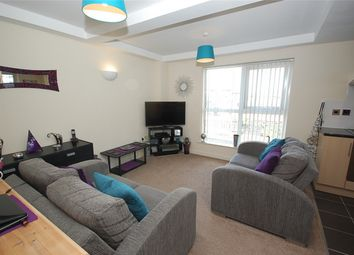 Thumbnail 1 bed flat for sale in Apartment 21, The Bayley, 21 New Bailey Street, Salford, Greater Manchester