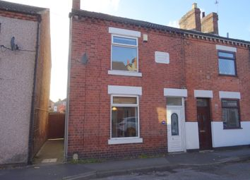 Thumbnail 2 bed end terrace house for sale in St. Johns Close, Victoria Street, Ripley