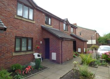 Thumbnail 1 bed flat for sale in Red Rose Gardens, Sale, Manchester, Greater Manchester