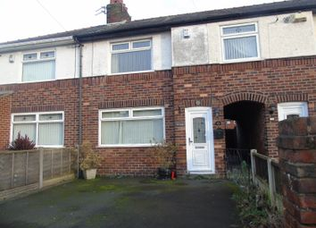 Thumbnail 2 bed town house for sale in Sinclair Avenue, Prescot