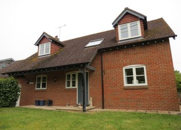Thumbnail 4 bed detached house to rent in Woodborough, Nr Pewsey