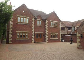 Thumbnail 4 bed property to rent in Canal View, Melling, Liverpool