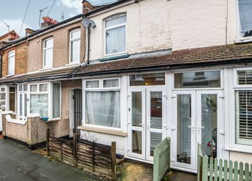2 bed terraced house for sale in Judge Street, Watford WD24