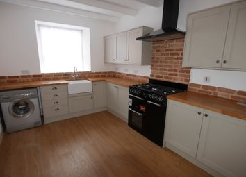 Thumbnail 2 bed terraced house to rent in Pinfold Street, Howden, Goole