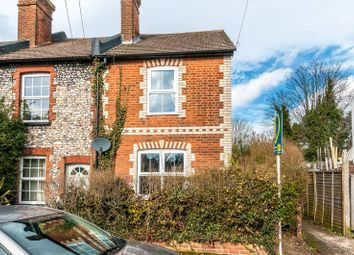 Thumbnail 2 bed end terrace house for sale in Markenfield Road, Guildford