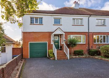 4 bed semi-detached house for sale in Uplands Avenue, Worthing BN13