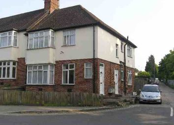 Thumbnail 2 bed flat to rent in Henley Court, Watford Way