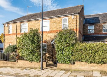 Thumbnail 3 bed terraced house for sale in Ashbourne Avenue, Harrow On The Hill