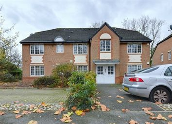 Thumbnail 2 bed flat for sale in Halliwick House, Winchmore Hill