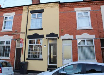 4 bed terraced house for sale in Chatsworth Street, Highfields, Leicester LE2