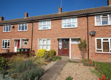 Thumbnail 2 bedroom terraced house to rent in Norfolk Road, Thetford