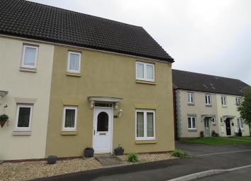 Thumbnail 4 bed semi-detached house for sale in Tir Yr Yspyty, Bynea, Llanelli