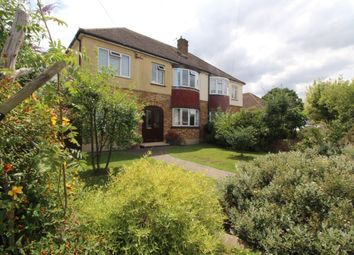Thumbnail 5 bed semi-detached house for sale in Chestnut Avenue, Walderslade, Chatham