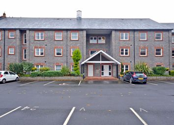 Thumbnail 2 bed flat for sale in Victoria Court, Ulverston, Cumbria