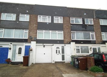Thumbnail 3 bed town house for sale in Willow Way, Little Heath, Potters Bar