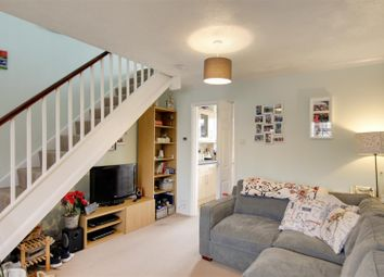 Thumbnail 2 bedroom terraced house to rent in Howard Avenue, Burgess Hill