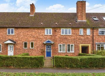 Thumbnail 3 bed terraced house for sale in Harcourt Way, Abingdon