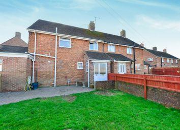 Thumbnail Semi-detached house for sale in Cambridge Road, Dorchester