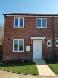 Thumbnail 3 bed end terrace house for sale in Main Road, Claybrooke Magna, Lutterworth, Leicestershire