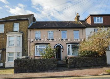 Thumbnail 2 bedroom flat for sale in Southchurch Avenue, Southend, Essex