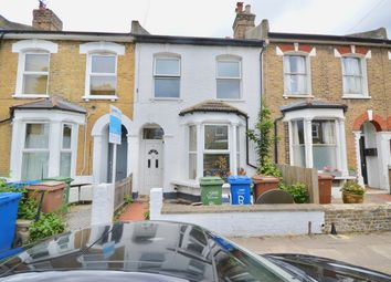 Thumbnail 5 bed terraced house to rent in Crewys Road, London