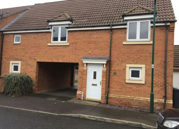 Thumbnail 2 bed property for sale in Bayston Court, Peterborough